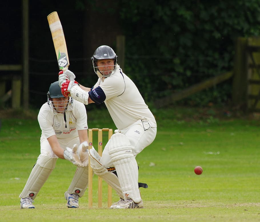 What is Pontefract league cricket