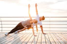 Problems that are caused by lack of physical exercises